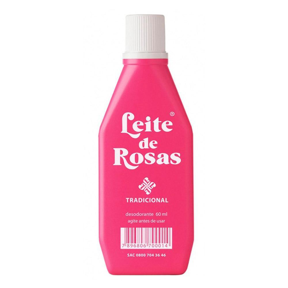 LEITE DE ROSAS 60ML