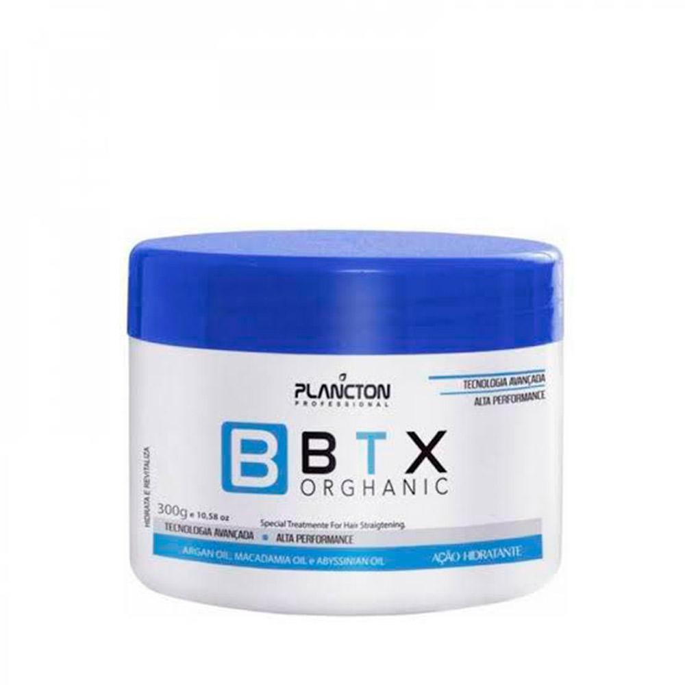 BTX Orghanic - Redução De Volume Plancton - 300g