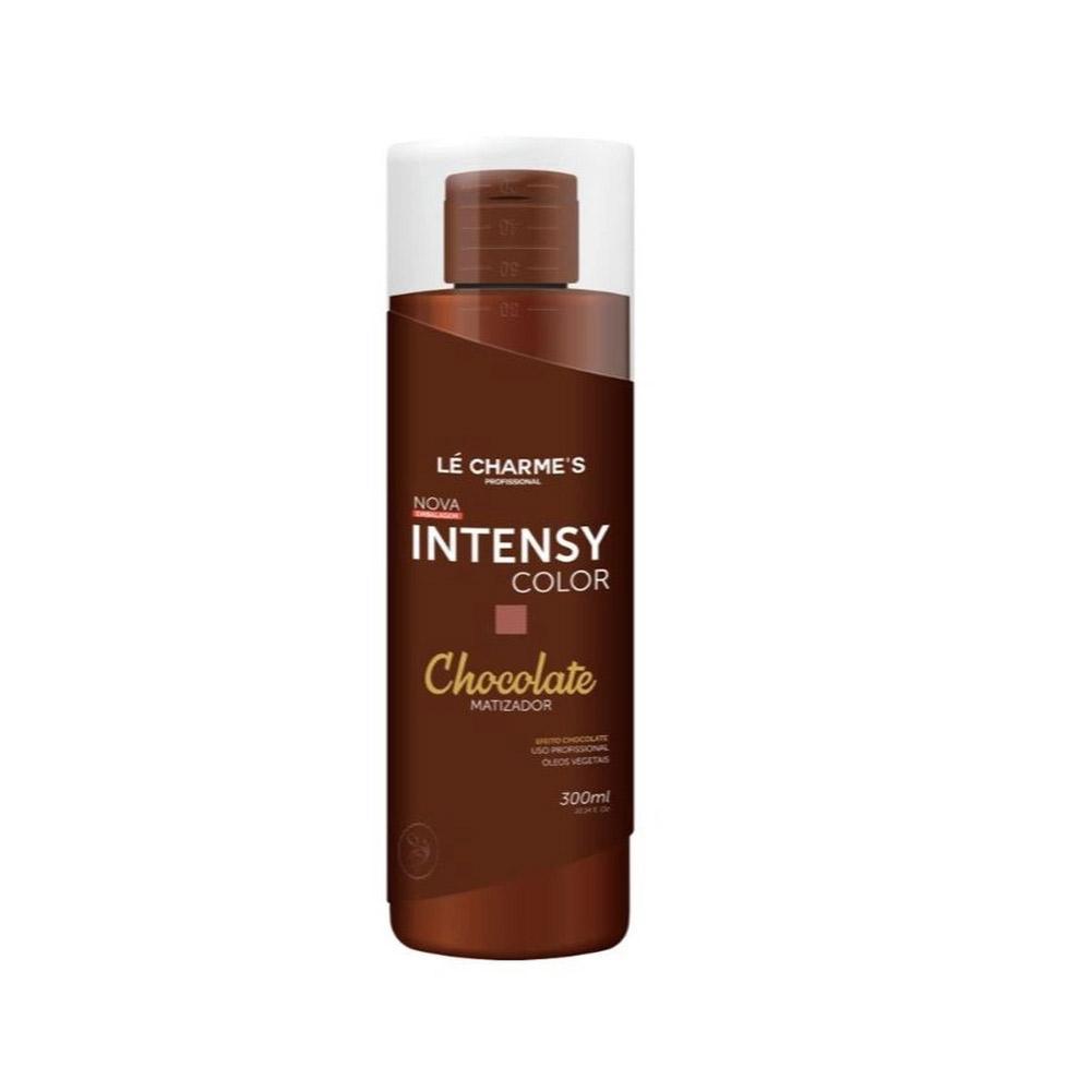 Matizador Intensy Color Chocolate  300ml