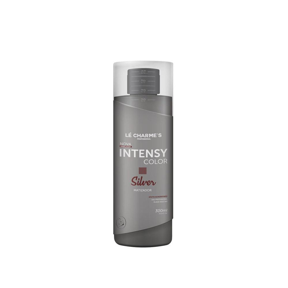 Matizador Intensy Color Le Charmes – Silver 300ml