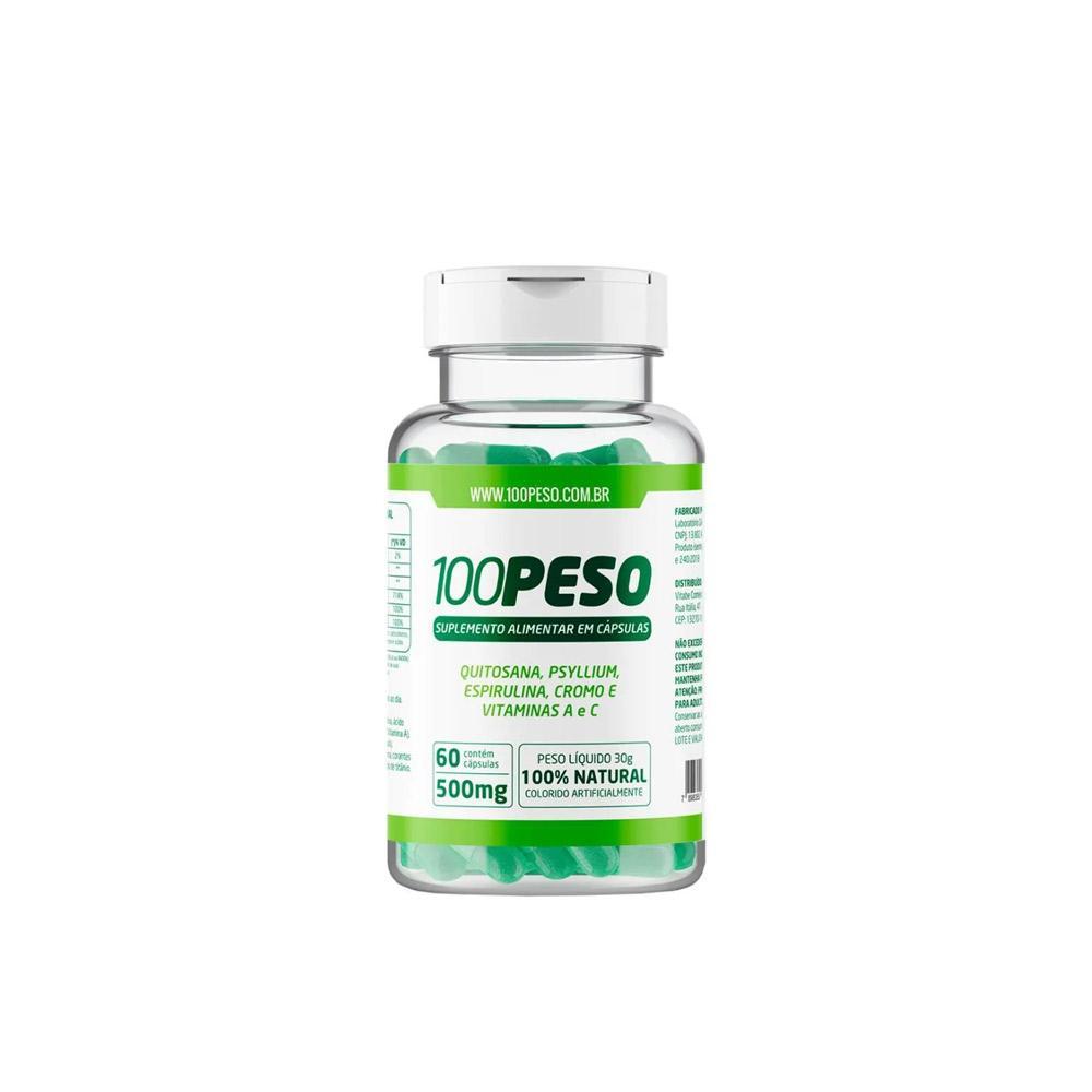 100peso - capsulas