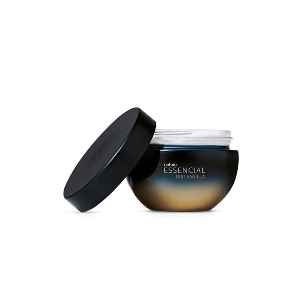 Desodorante Natura Hidratante Essencial Oud Vanilla - 200g