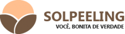 Sol Peeling - Logotipo
